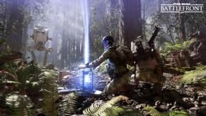 Star Wars Battlefront(スター・ウォーズ バトルフロント)』