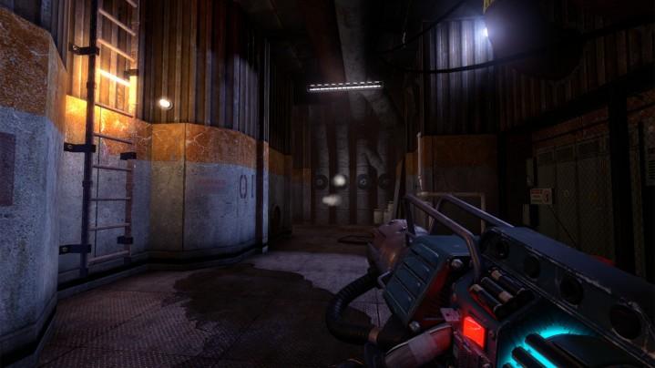Steam:『Black Mesa』の先行アクセス解禁、ローンチトレイラー公開