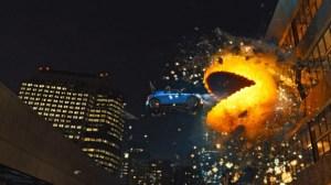 日本発のゲームキャラクターが活躍する映画『ピクセル』最新予告映像解禁