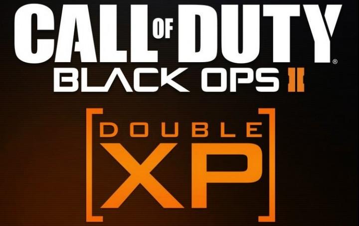 BO2:ダブルXP開始、27日3時まで