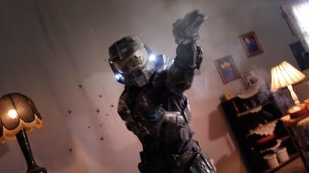 CoD vs Halo、プレイヤーとマスターチーフのカオスな対決の結果は?