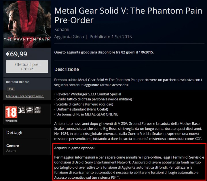 Metal Gear Solid V  The Phantom Pain Pre Order su PS4   PlayStation®Store Italia_compressed