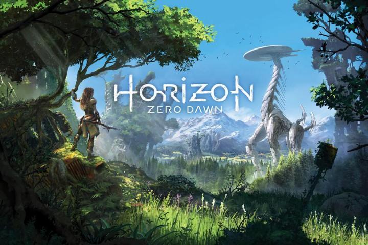 機械恐竜ハンティング:『Horizon Zero Dawn』、約6分もの日本語吹き替えトレイラー