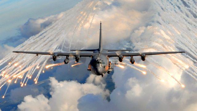 AC-130U-Spooky