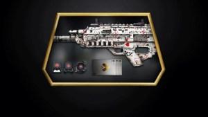 CoD:AW:4種の新パーソナライゼーションパック発売、透明迷彩やスロット迷彩など(PS3/PS4/PC)