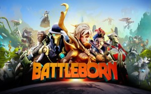 『バトルボーン(Battleborn)』