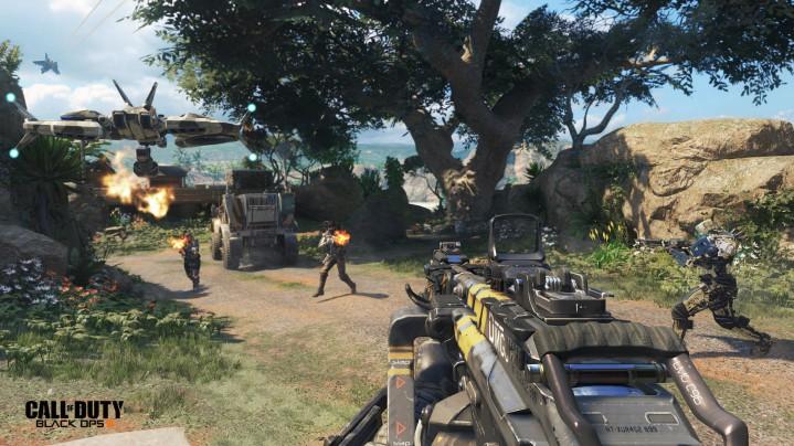 CoD:BO3:PlayStationとのパートナーシップに言及「全ハードに全力を尽くす」