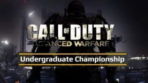 Call-of-Duty-Advanced-Warfa_-Undergraduate Championshi