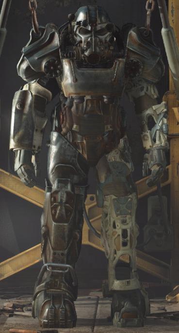 Fallout 4-ow