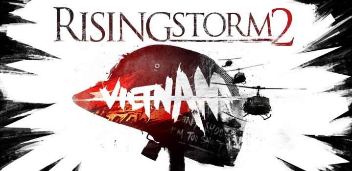 リアル系ベトナム戦争FPS『Rising Storm 2: Vietnam』、兵士のカスタマイズを紹介するトレーラー公開