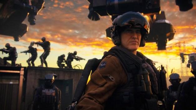 CoD:AW:あのキャラクターがまさかの死亡!?エグゾゾンビ最新エピソード「Carrier」のトレイラーが公開