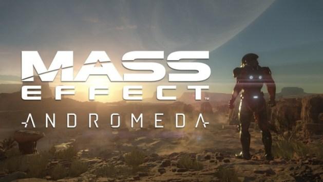 Mass Effect Andromedaが正式発表、トレイラーが公開