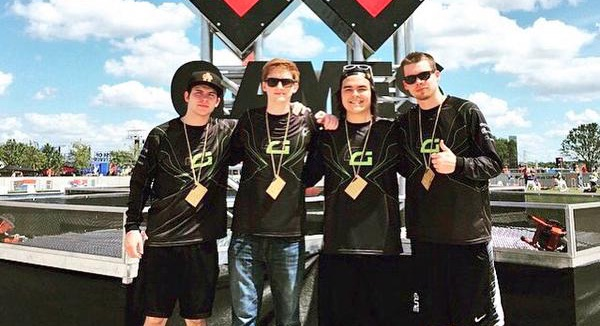 CoD:AW:「MLG X Games Invitational」でOpTic GamingがFaZeを降し金メダル(動画あり)