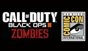 CoD:BO3:ゾンビモードの公開は7月10日のコミックコンで決定、コレクターズエディションも