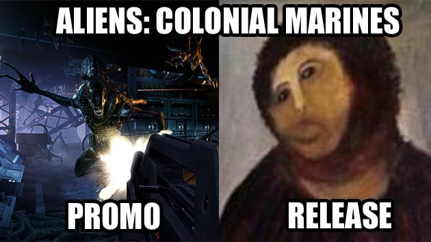 AliensColonialCrap