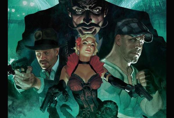 """CoD:BO3:ゾンビマップ""""Shadows of Evil""""と『BO』リメイクマップ""""The Giant""""のクールなポスター(2枚)"""
