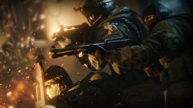 『Tom Clancy's Rainbow Six Siege(レインボーシックス シージ)』