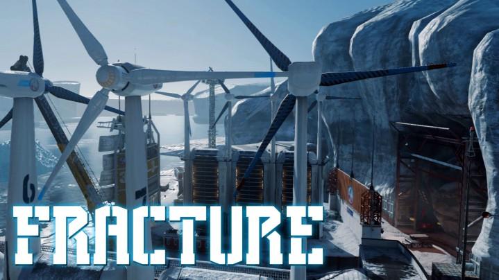 "CoD:AW:第4弾DLC""Reckoning""のプレイ映像が早速登場(全4マップ)"