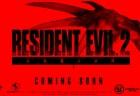 Resident Evil 2 Reborn-logo