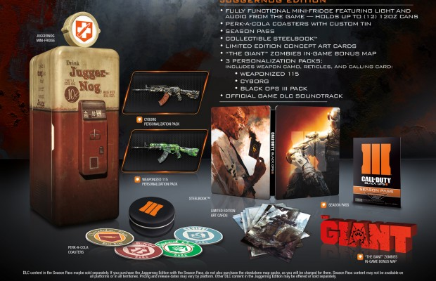 cod-BO3-Black Ops 3 Juggernog Edition