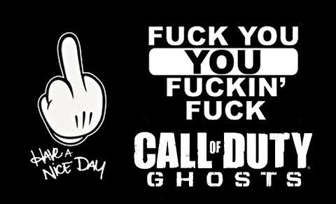 ファンがもう『CoD:Ghosts』をプレイしない5つの理由