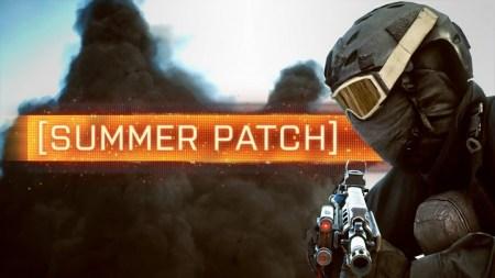 BF4 summerpatch BF4:夏パッチが最終段階に、新マップ「ジャングル」は含まれず