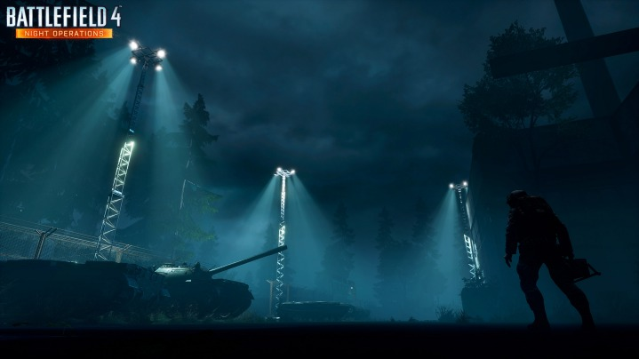"""BF4 : 「夏パッチ」詳解 Part2 戦略性が高くなった新システム""""オーディオ・オブストラクション""""について"""