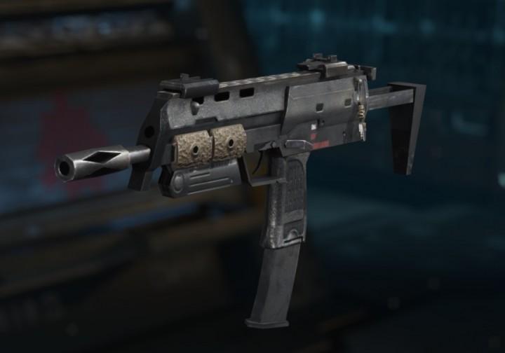 CoD:BO3:7種の謎の武器画像がリーク