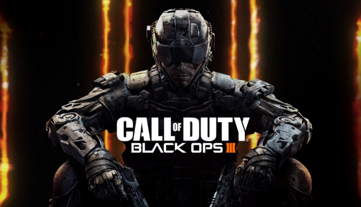 CoD:BO3:国内Amazonで通常版と限定版の予約受付開始(PS4, PS3)