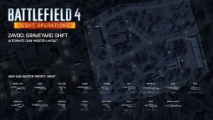 BF4:夏パッチマップ「Zavod: Graveyard Shift」は歩兵戦に特化!? スカウトヘリも対空車両もなし
