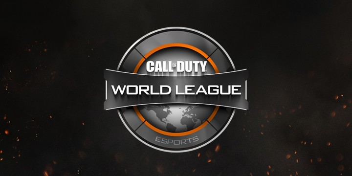 CoD:BO3:「The Call of Duty World League」予選のグループ分け発表