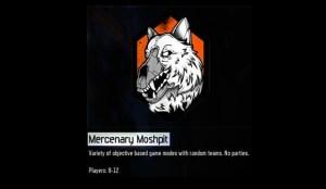 CoD:BO3:マーセナリー・モッシュピットが登場予定、プレイ人口が鍵に・・・