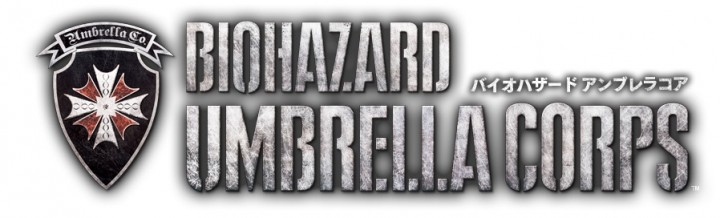 『BIOHAZARD UMBRELLA CORPS(バイオハザード アンブレラコア)』