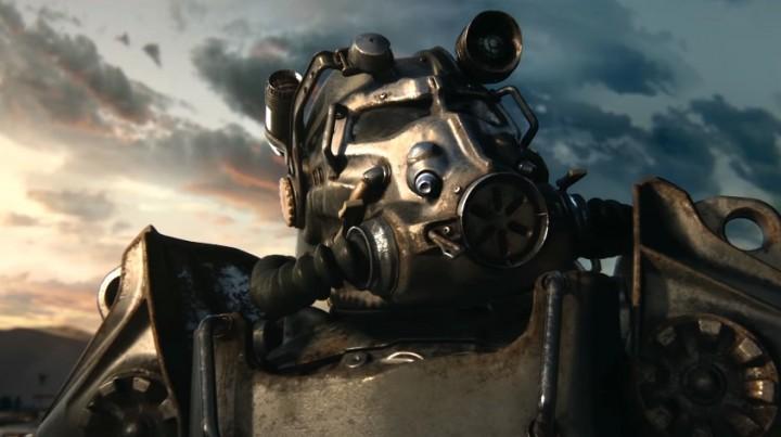 Fallout 4: 最新ライブ アクショントレーラー公開、CERO Zに決定