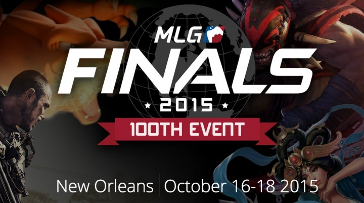 CoD:AW:頂点はどのチームだ。「MLG FINAL 2015」間もなく開催