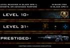 CoD:BO3:全11種のマルチプレイヤーゲームモードが出揃う