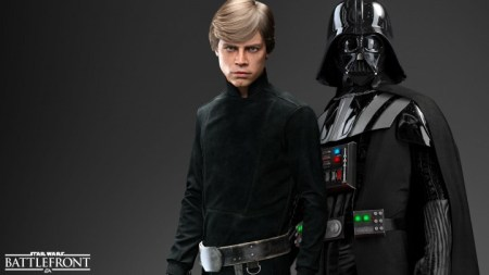 『Star Wars バトルフロント(スター・ウォーズ バトルフロント)』