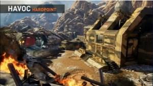 CoD:BO3:4種の新マップMetro, Breach, Exodus, Havoc公開、プレイ映像も