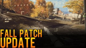 "BF4:「秋パッチ」と無料DLC""Community Operations""、本日全機種に配信"