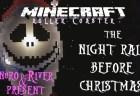 休憩:Minecraftでディズニーランド?!ハロウィンはこれで乗り切ろう!