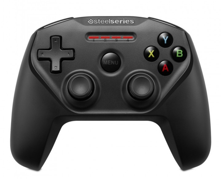 Apple-Controller