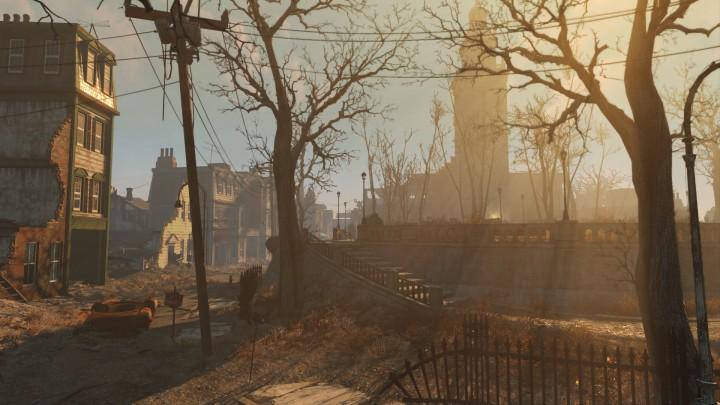 Fallout 4:アップデートv1.02のパッチノート公開、多数の修正と改善