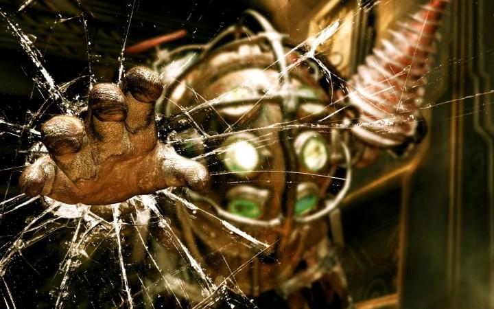 Irrationalが新作ゲーム開発中、『BioShock』最新作?