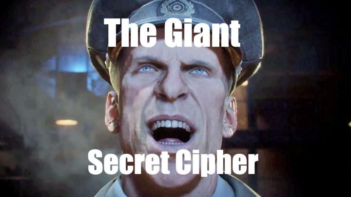 CoD:BO3:ゾンビモード「The Giant」に残された謎の暗号まとめ