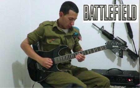 BFシリーズのテーマソングをギターでメドレー形式にカバー