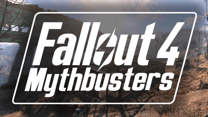 Fallout 4:荒廃した世界の10の気になる噂を検証