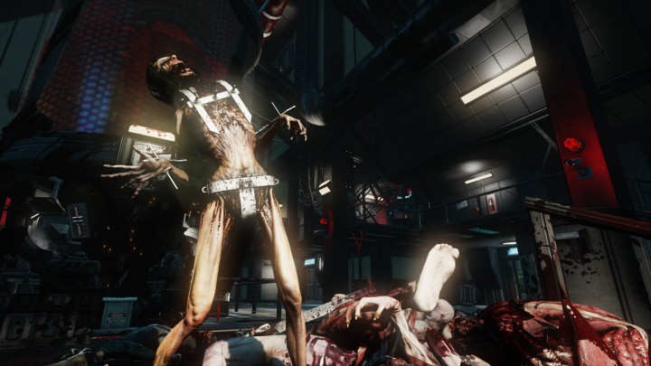 ゴアFPS:PS4版『Killing Floor 2』の最新トレーラー公開、PC版は炎上中