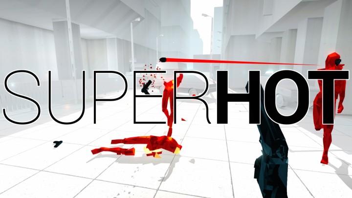 そして時は動き出す・・・激熱インディーFPS『SUPERHOT(スーパーホット)』とは?