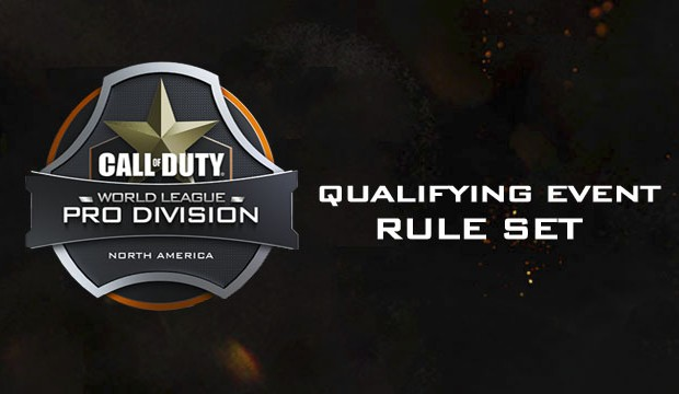 CoD:BO3:「The Call of Duty World League」予選ルールの最終版発表