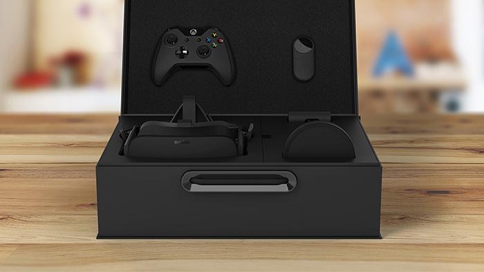 「Oculus Rift」の発売日は2016年3月28日で価格は94,600円、動作環境も判明